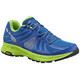 Columbia Mojave Trail Outdry Shoes Men super blue/white